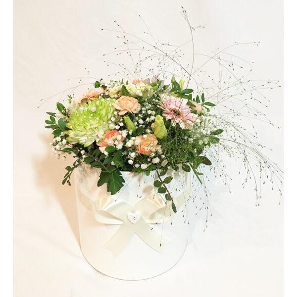 Lúčny kvetinový box