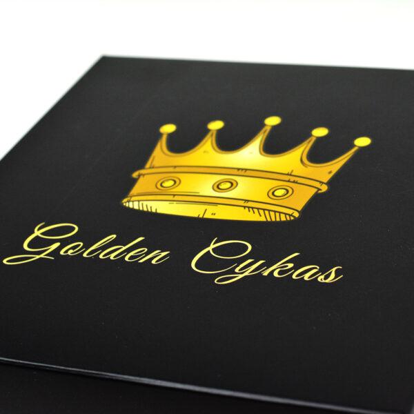 Golden Cykas