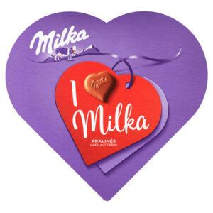 Milka čokoláda