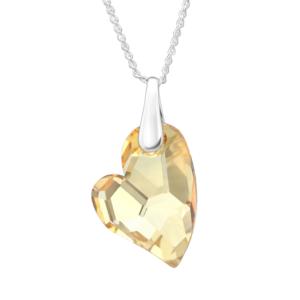 Swarovsky náhrdelník